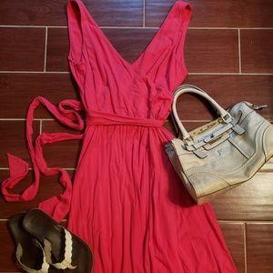 Victoria's Secret Wrap Dress